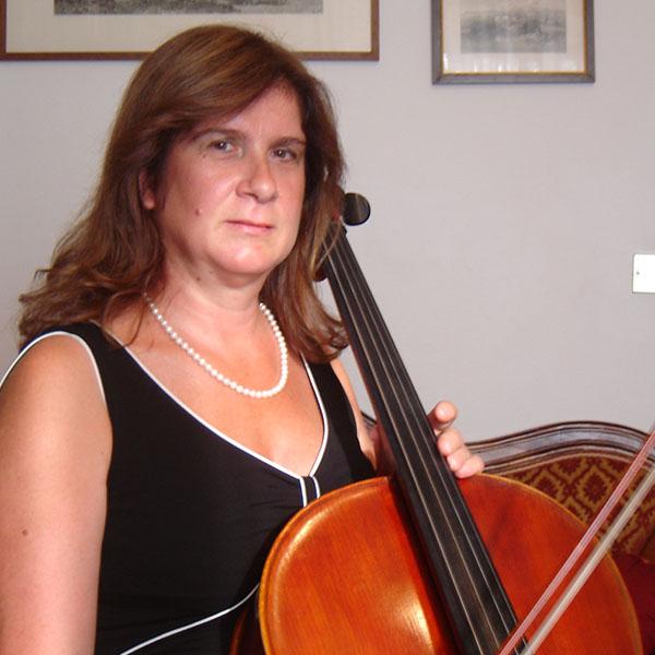 Clara Remondina