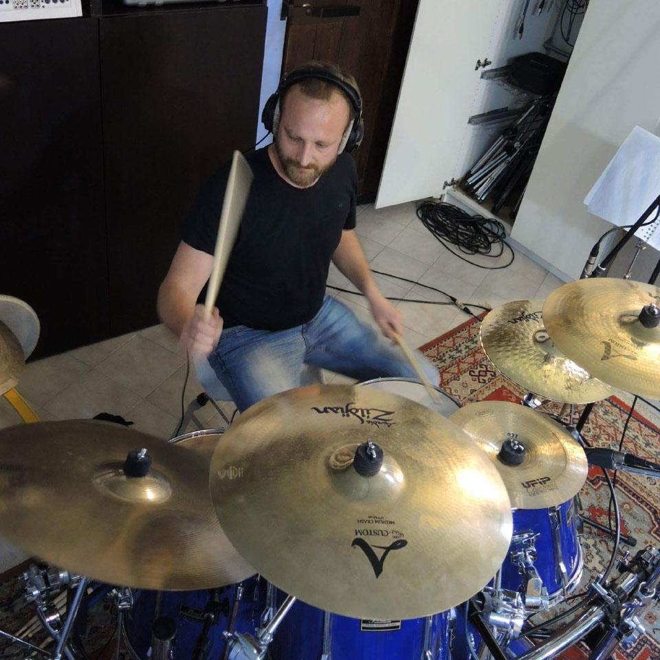 David Garletti