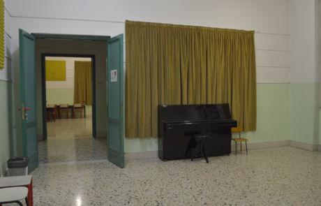 aula pianoforte accademia rondò